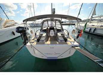 Rent a sailboat in Marina di Portisco - Dufour 360 GL