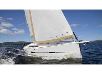 Rent a sailboat in Marina di Portisco - Dufour 412 Grand large