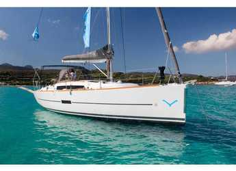Rent a sailboat in Marina di Portisco - Dufour 350 Grand Large