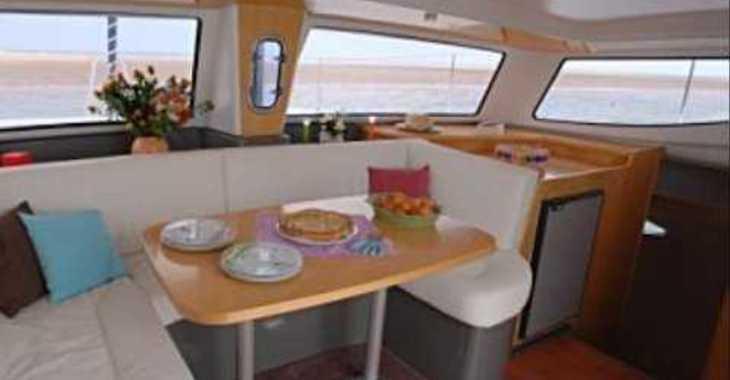 Alquilar catamarán en Marina di Portisco - Mahé 36