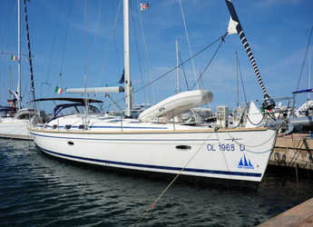 Rent a sailboat in Marina di Portisco - Bavaria 50 Cruiser