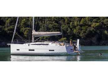 Alquilar velero en Marina di Portisco - Dufour 390 Grand Large