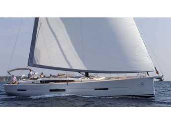 Alquilar velero en Marina di Portisco - Dufour 56 Exclusive 2019