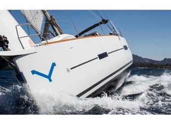Rent a sailboat in Marina di Portisco - Dufour 460 Grand Large