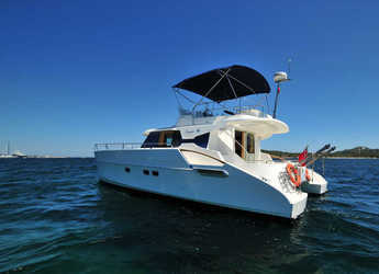 Rent a yacht in Marina di Portisco - Maryland 37