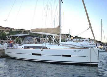 Alquilar velero en Marina di Portisco - Dufour 382 Grand Large