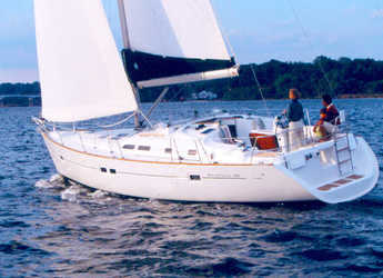 Rent a sailboat in Marina di Nettuno - Oceanis Clipper 423