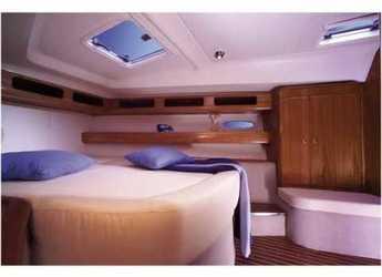 Rent a sailboat in Marina di Nettuno - Bavaria 46 Cruiser