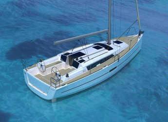 Rent a sailboat in Porto Capo d'Orlando Marina - Dufour 310 GL