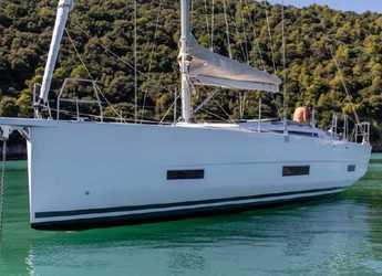 Chartern Sie segelboot in Porto Capo d'Orlando Marina - Dufour 390 Grand Large