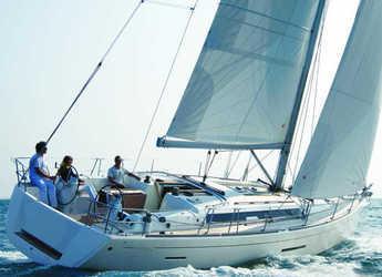 Rent a sailboat in Porto Capo d'Orlando Marina - Dufour 450 GL