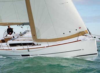 Louer voilier à Porto Capo d'Orlando Marina - Dufour 350 GL