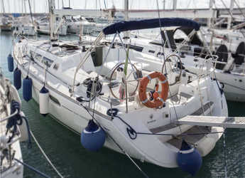 Alquilar velero en Porto Capo d'Orlando Marina - Jeanneau S.O. 42i