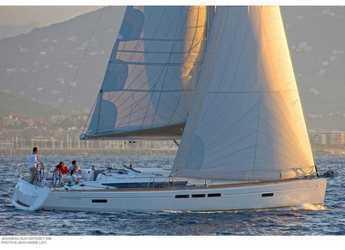 Rent a sailboat in Porto Capo d'Orlando Marina - Jeanneau S.O.519