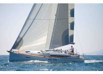 Rent a sailboat in Porto Capo d'Orlando Marina - Jeanneau S.O.449
