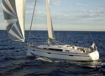 Rent a sailboat in Marina Mandalina - Bavaria 41 Cruiser