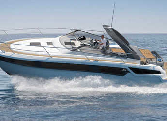 Rent a motorboat in Naviera Balear - Bavaria S36 Open