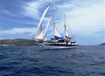 Alquilar goleta en ACI Marina Split - Gulet Hera