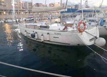 Rent a sailboat in Marina di Portorosa - Dufour 445 Grand Large