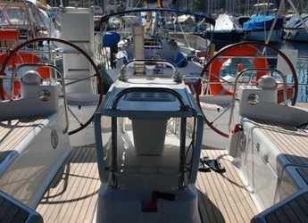 Chartern Sie segelboot in Riviera Napolitana - Jeanneau 53