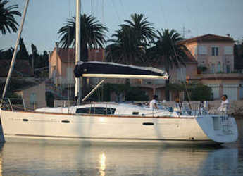Chartern Sie segelboot in Riviera Napolitana - Oceanis 43