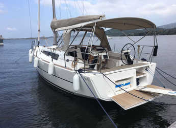 Rent a sailboat in Carloforte - Dufour 360 Liberty