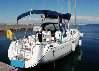 Rent a sailboat in Carloforte - Dufour 40