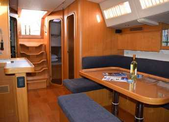 Rent a sailboat in Carloforte - Comet 52 RS