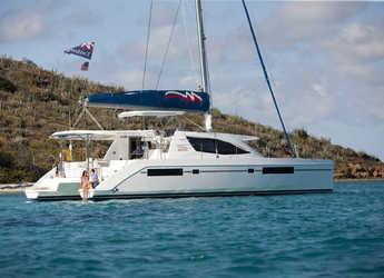 Alquilar catamarán en Marina di Cannigione - Leopard 48