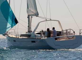 Louer voilier à Marina di Cannigione - Oceanis 45