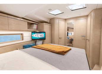 Rent a sailboat in Marina di Procida - Oceanis 46.1