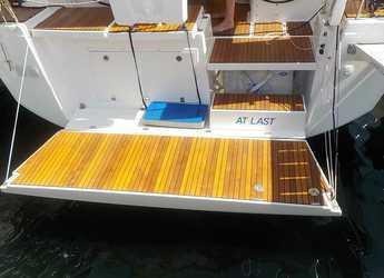 Alquilar velero en Marina di Portisco - Dufour 460 Grand Large