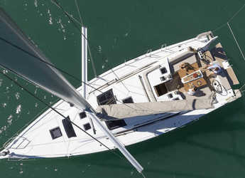 Chartern Sie segelboot in Marina di Portisco - Dufour 430