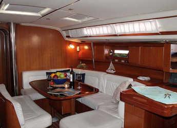 Alquilar velero en Alimos Marina Kalamaki - Dufour 455 Grand Large