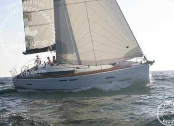 Rent a sailboat in Contra Muelle Mollet - Sun Odyssey 409