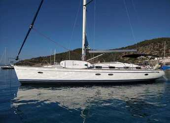 Rent a sailboat in Club Naútico de Sant Antoni de Pormany - Bavaria 50 Cruiser