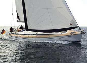 Rent a sailboat in Club Naútico de Sant Antoni de Pormany - Bavaria 50 Cruiser