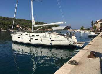 Louer voilier à ACI Marina Dubrovnik - Bavaria Cruiser 45 OW.
