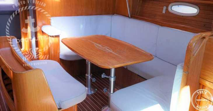 Rent a sailboat in Club Naútico de Sant Antoni de Pormany - Bavaria 46 Cruiser
