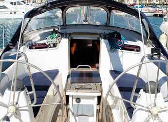 Chartern Sie segelboot in Club Naútico de Sant Antoni de Pormany - Bavaria 46 Cruiser