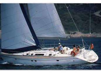 Alquilar velero en Club Naútico de Sant Antoni de Pormany - Jeanneau Sun Odyssey 51