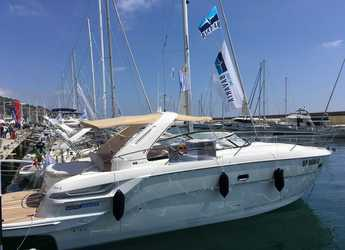 Rent a motorboat in Marina di Portisco - Bavaria 38 Sport