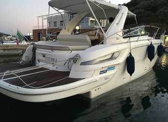 Rent a motorboat in Marina di Portisco - Bavaria 34 Sport
