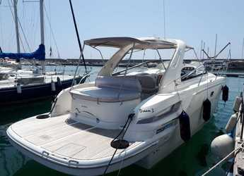 Rent a motorboat in Marina di Stabia - Bavaria 34 Sport