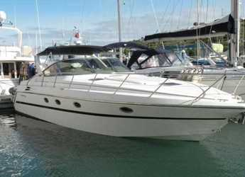 Rent a yacht in Santa Ponsa - Cranchi 41