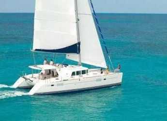 Rent a catamaran in Palma de mallorca - Voyage 440
