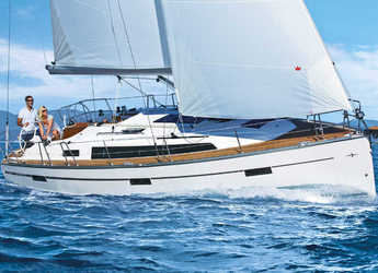 Rent a sailboat in D-Marin Borik - Bavaria Cruiser 37