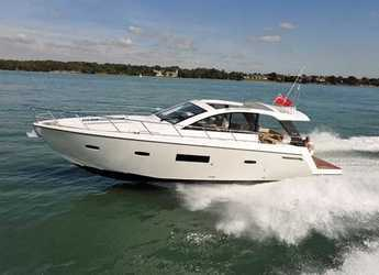 Rent a yacht in Naviera Balear - Sealine SC42