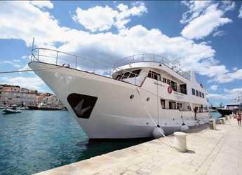 Chartern Sie yacht in SCT Marina Trogir - Yacht