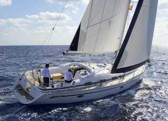 Rent a sailboat in Alimos Marina Kalamaki - Bavaria 43 Cruiser